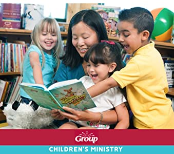 Group Children's Ministry Resources