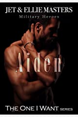 Aiden: The One I Want series Kindle Edition