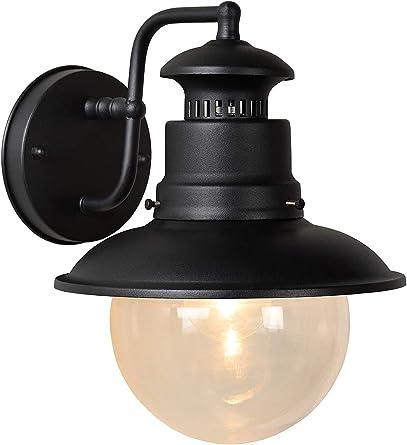 Lucide 118110130 Figo Farol para exteriores (IP44 E27