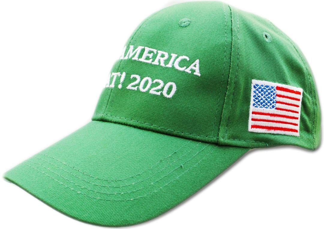 MAGA Donald Trump Keep America Great! 2020 Premium Hat #KAG #MAGA