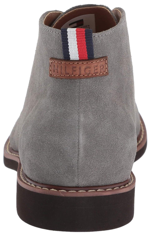 1e054a986 Tommy Hilfiger Men s Gervis Chukka Boot TMGERVIS  1541019083-359758 ...
