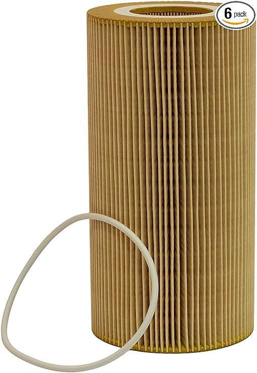 Luber-finer P1034 Oil Filter