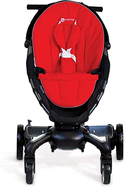 4moms Origami Stroller Review - Techlicious | 634x425