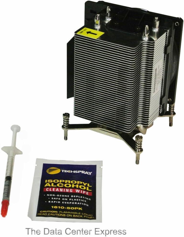 HP ML110 G7 Heatsink and Fan 644750-001