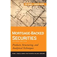 Mortgage–Backed Securities: Products, Structuring, and Analytical Techniques: 200