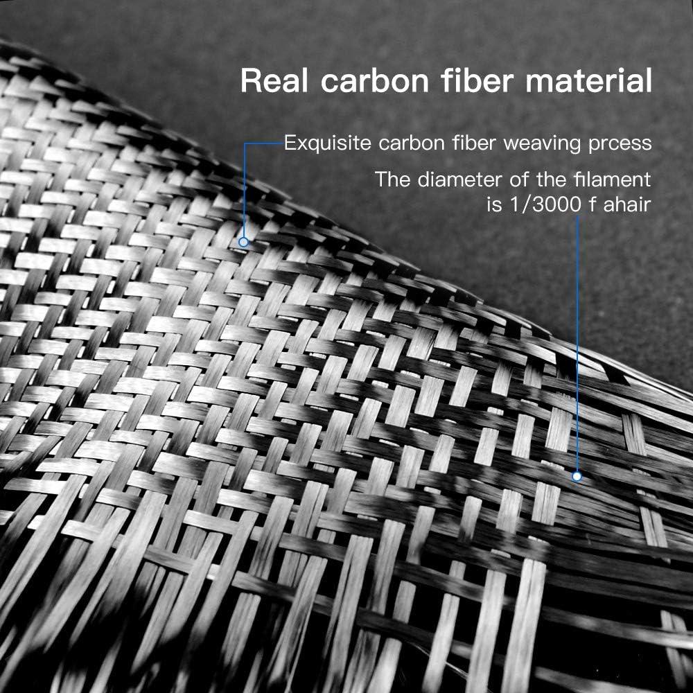 AIRSPEED Carbon Fiber Car Gear Shift Knob Cover Interior Trim for BMW F20 F21 F22 F23 F30 F32 F33 F34 F35 F36 F06 F12 F13 F25 F26 F15 F16 I8 Accessories