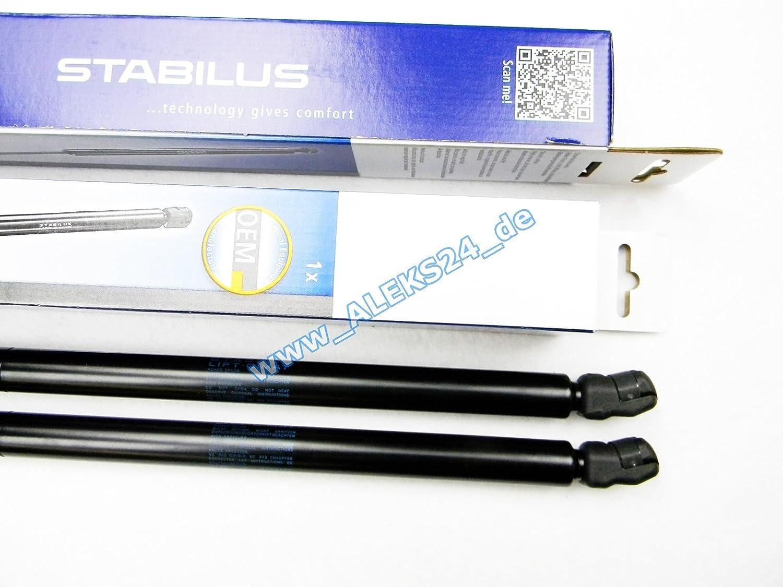 Ann/ée de construction 09.96 12.10 2/x Stabilus 017468////Lift O mat/® Ressort /à gaz coffre//zone de chargement pour Octavia 1U2