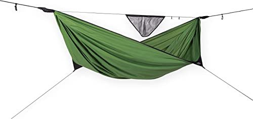 Hennessy Hammock – Leaf Lounger Series – for Lazy Sundays with a Book in The Backyard