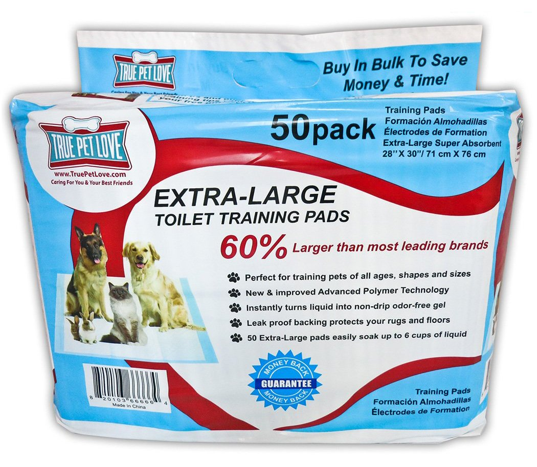 Best Giant Pee Pads For Dogs Amazon Com