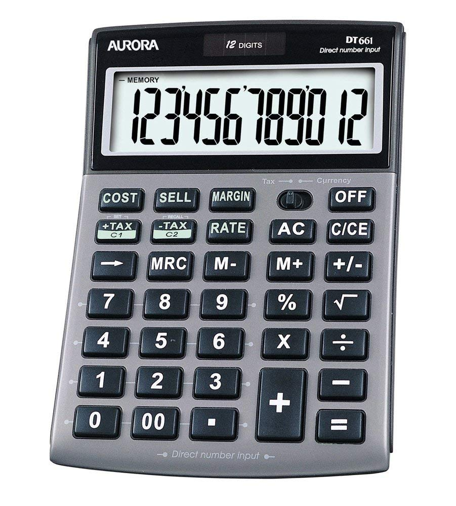 3XBusiness Calculator with Cost Sell Margin and Tax Calculators ...