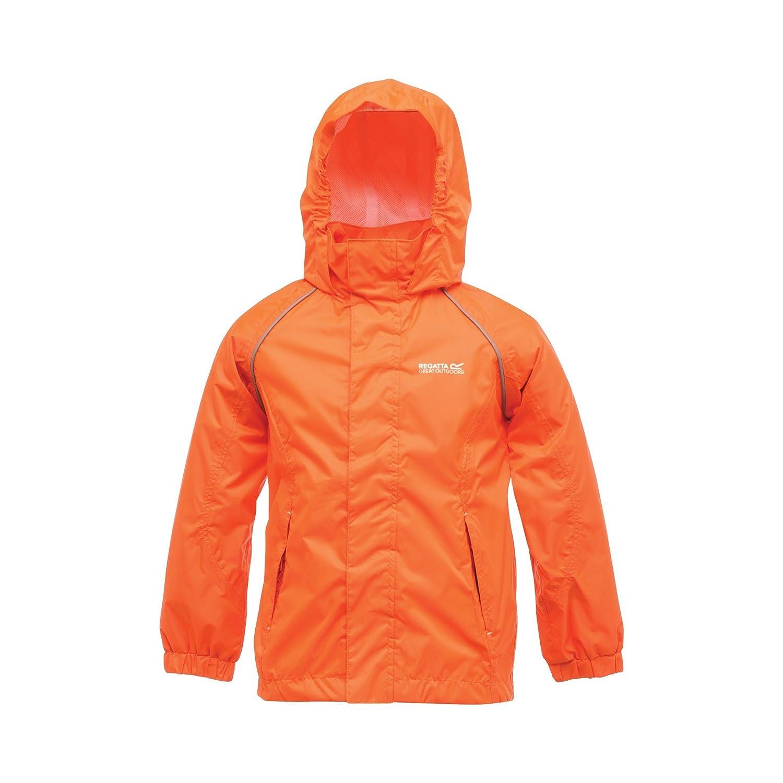 Regatta Kinder Fieldfare Wasserfeste Jacke