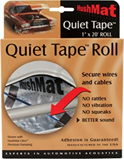 """product image for HushMat (30300 1"""" x 20' Shop Roll Tape"""