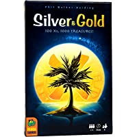 Deals on Silver & Gold Board Game