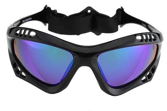 Amazon.com: G&G - Gafas de sol polarizadas para deportes ...