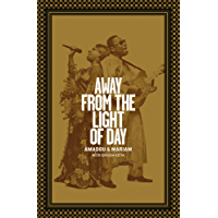 Away From the Light of Day book cover