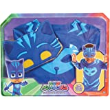 PJ Masks Disfraces Color azul 4-6 años Bandai 24601