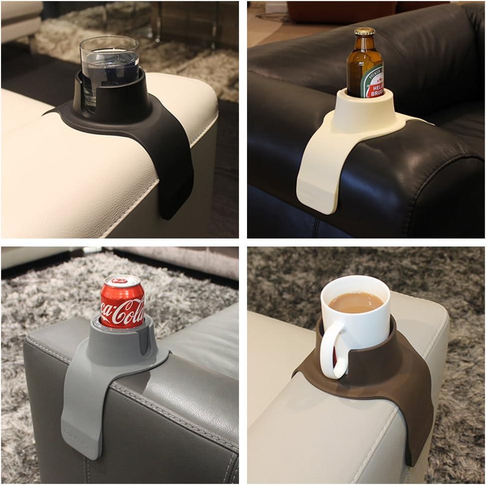 ce porte gobelet est pratique pour les boissons chaudes, bière, canette de coca
