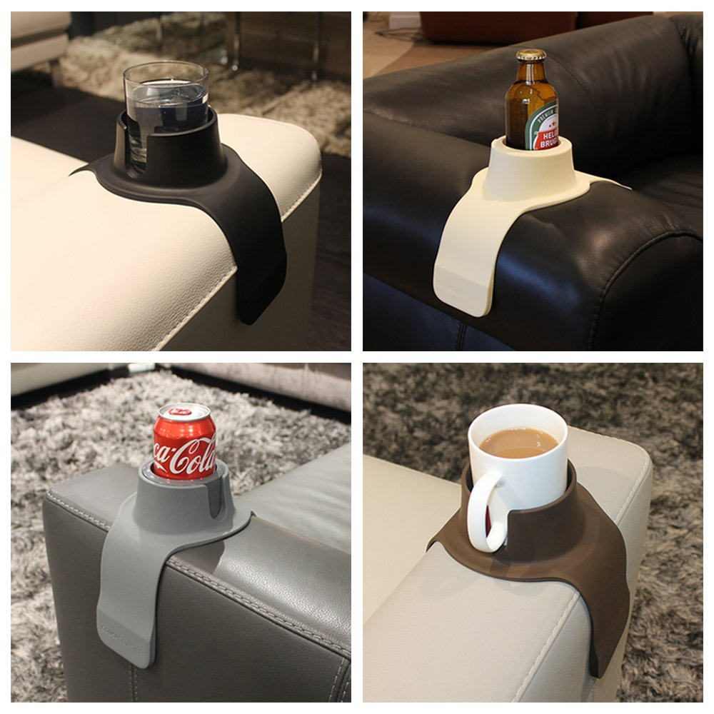 The ultimate drink holder for your sofa
