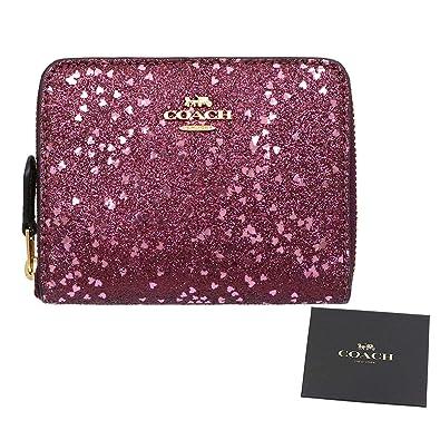 size 40 e1b7a 32fc0 Amazon | [コーチ] COACH 財布 (二つ折り財布) F39129 ...