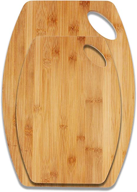 Charcuterie Cutting Board Baguette Bread Board Large Handcrafted Wood Cutting Board Hight quality White Oak Wood Cutting Board