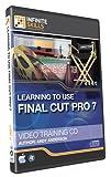 Final Cut Pro 7 Training DVD