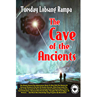 The Cave Of The Ancients (English Edition)