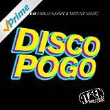 Disco Pogo (Atzen Musik Mix)