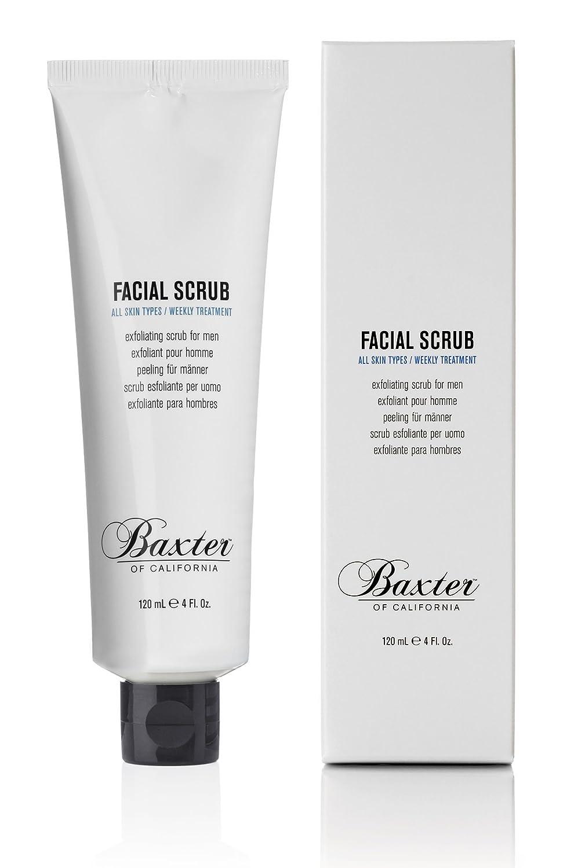 Baxter Of California Facial Scrub 4 Oz Scrub, 4 Oz
