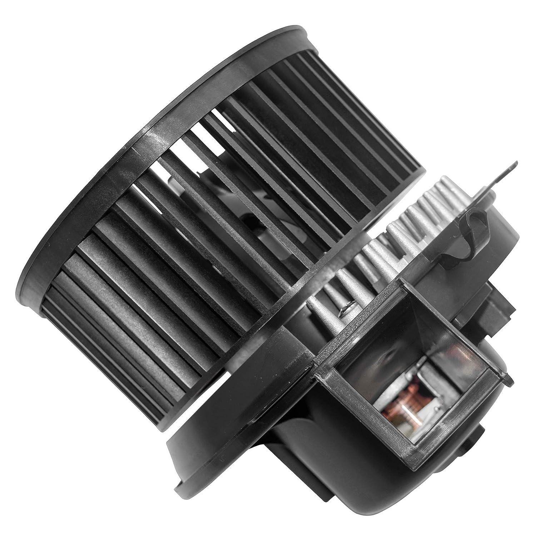 WM 6441.K0 Motor de ventilador de calentador