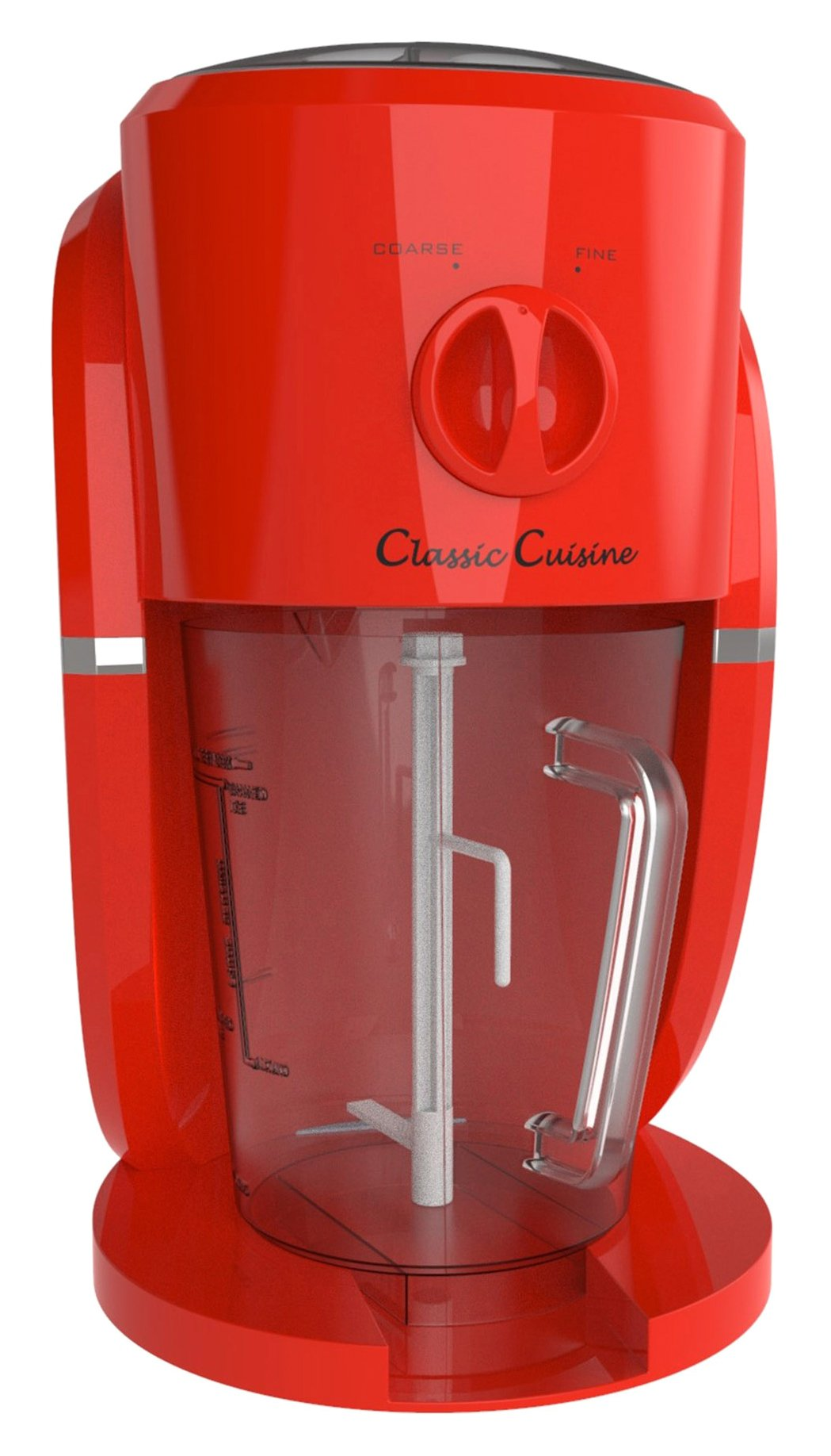 Frozen Drink Maker, Mixer and Ice Crusher Machine for Margaritas, Pina Coladas, Daiquiris, Shaved Ice Treats or Slushy Desserts by Classic Cuisine by Classic Cuisine (Image #7)