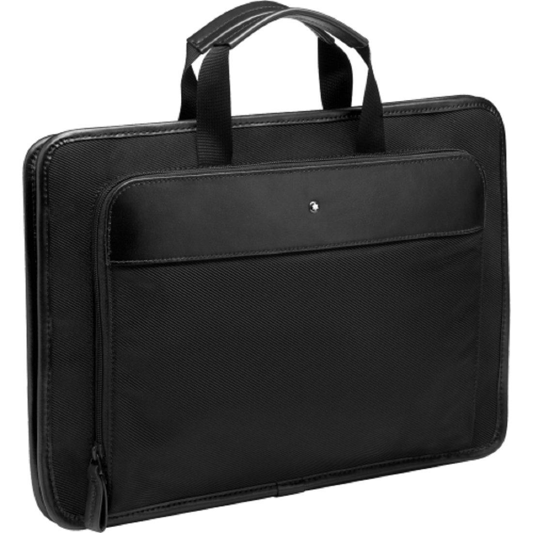 Montblanc NightFlight Laptop Case Black 116775