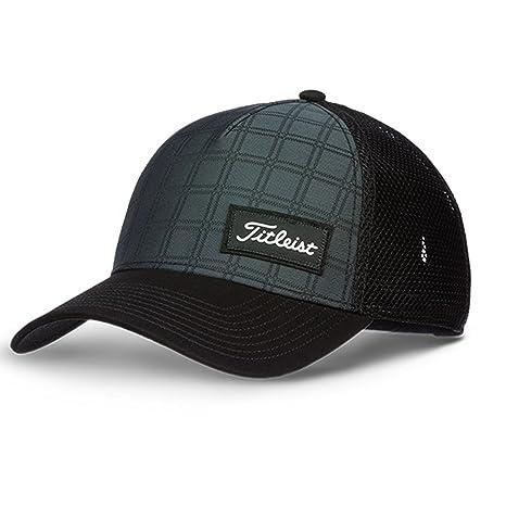 Amazon.com   Titleist Men s Golf Cap (West Coast Collection ... 22571da7650