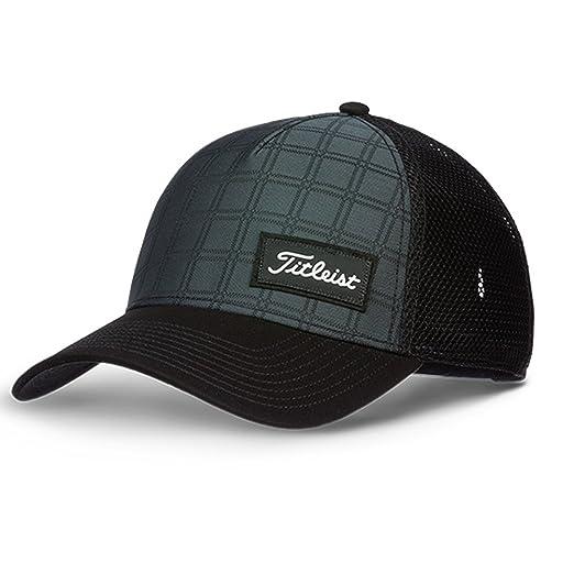 e1534dc5ff1 Amazon.com   Titleist Men s Golf Cap (West Coast Collection)   Sports    Outdoors