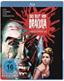 Das Blut von Dracula Blu-ray