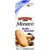 Pepperidge Farm Monaco Double Chocolate Cookies, 213g