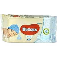 Huggies, Toallitas para Bebé - 1 x Pack de 56