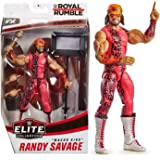 "WWE Elite Collection Randy ""Macho Man King"" Savage Royal Rumble Exclusive Action Figure"