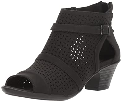 76bc3652066 Easy Street Women's Carrigan Heeled Sandal