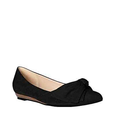 -AVENUE Women's Renwick Bow Flat