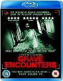 Grave Encounters [Blu-ray]