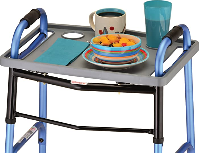 Top 9 Food Tray For Walkers For Seniors