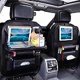 Jiadi Si Car Seat Protector + Backseat