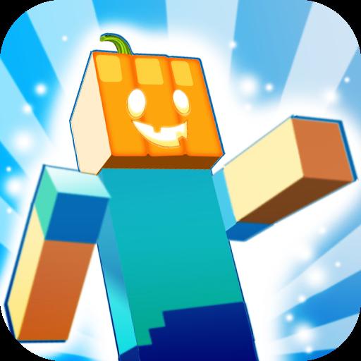 [Halloween Run Craft 3D Free] (Sonics Halloween)