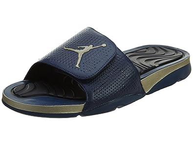 size 40 270e5 f6a41 Nike Jordan Hydro 5, Chaussures spécial Basket-Ball pour Homme différents  Coloris 47 1