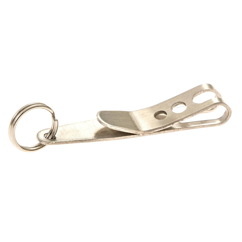 Llavero Clip para el el para bolsillo llavero Soporte – Elimina Bulge de bolsillo. Pequeño pero fuerte. 5e9a88