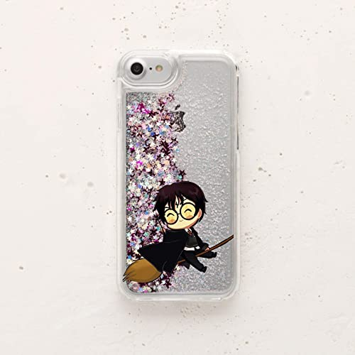 iphone 6s plus phone case harry potter