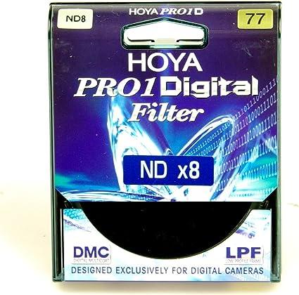 Hoya Nd 8 Pro1 Digital Filter 77mm Kamera