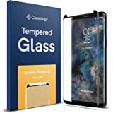 Caseology [Screen Protector Galaxy S9 Plus Tempered Glass - 1 Pack