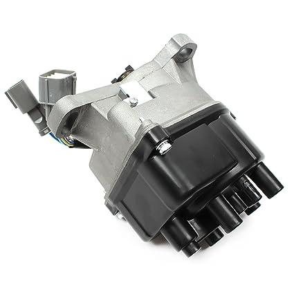 Amazon EDCA 250 43U New Complete Ignition Distributor With Cap