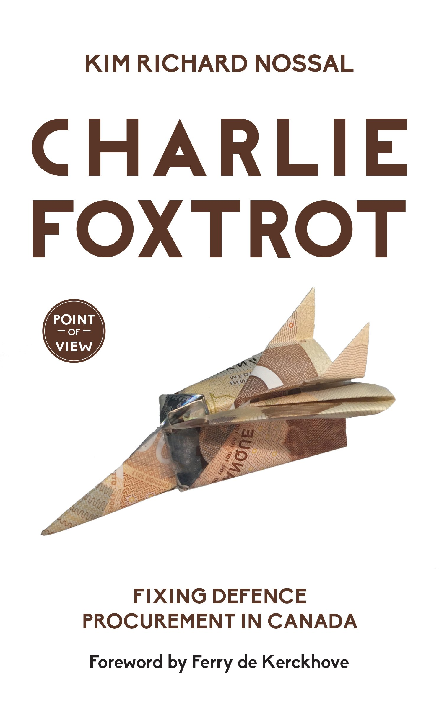Charlie Foxtrot: Fixing Defence Procurement in